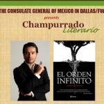 Champurrado literario – Invitación